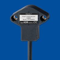 Petit, robuste et très précis : le nouvel inclinomètre  positilt® PTM27