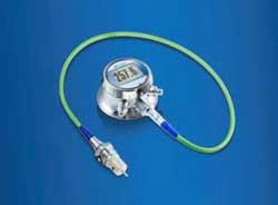 La mesure de la conductivité avec des composants séparés pour une flexibilité accrue