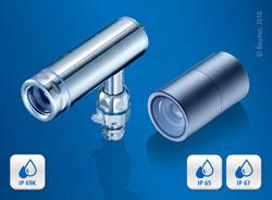 Des accessoires de boîtiers développés spécifiquement pour les industries alimentaires, des boissons et pharmaceutiques
