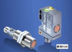 Les nouveaux détecteurs à ultrasons Baumer IO-Link