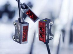 Les nouveaux détecteurs optiques miniatures O200 de Baumer