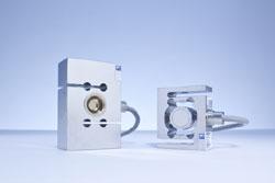Installer et paramétrer des capteurs de force de façon rapide et sûre