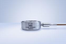 Capteur de force pour une utilisation jusqu'à 300 °C