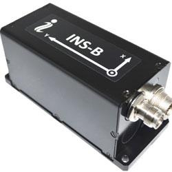 """La Fonction """"Guide Tunnel"""" pour GPS-Aided INS Améliore les Performances Pendant une Panne GNSS"""