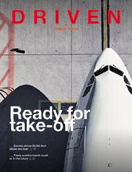 Les entraînements électriques à la conquête du transport aérien des passagers