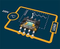 Capteurs de courant rapides, étalonnés et isolés, offrant une alternative efficace aux solutions conventionnelles à base de shunt