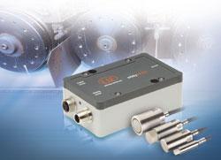 Surveillance ultra précise des fentes dans les machines et les installations