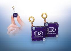 Nouveau : Plus petit capteur à fil tendu au monde
