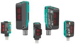 Nouveaux détecteurs optiques à portée étendue R200 et R201