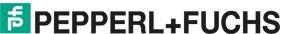 Pepperl+Fuchs GmbH