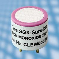 Le SGX-SureCO: un capteur de monoxyde de carbone à 2 électrodes pour les applications CVC