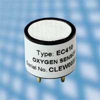 EC410: capteur d'oxygène électrochimique 0…30 vol%