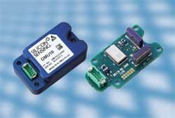 Système de navigation inertielle DMU10