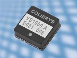 Capteur de vibrations haute performance VS1000